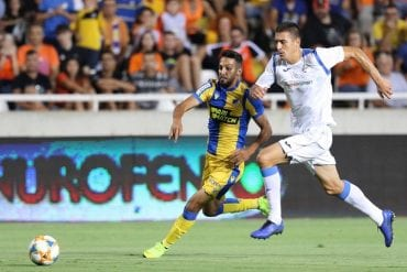 APOEL Nicosia vs Ajax Betting Tip and Prediction