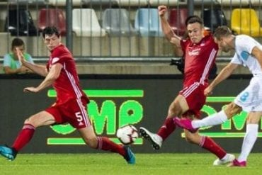 Aberdeen vs Rijeka Betting Tip and Prediction