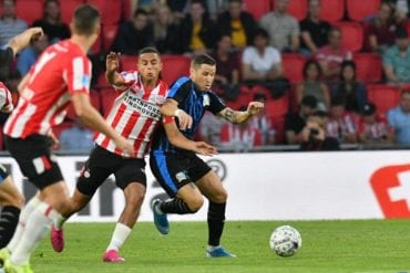 Apollon Limassol vs PSV Eindhoven Betting Tip and Prediction