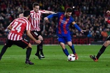 Athletic Bilbao vs Barcelona Betting Tip and Prediction