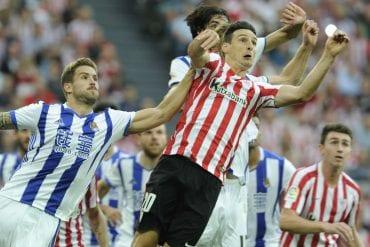Pronóstico Athletic Bilbao vs Real Sociedad