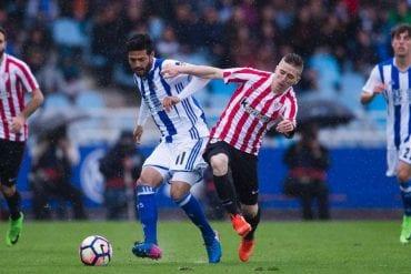 Athletic Bilbao vs Real Sociedad Betting Tip and Prediction