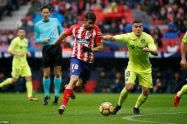 Atletico Madrid vs Getafe Betting Tip and Prediction