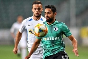 Atromitos vs Legia Warsaw Betting Tip and Prediction