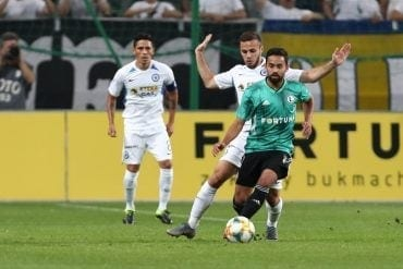 Pronóstico Atromitos vs Legia Warszawa