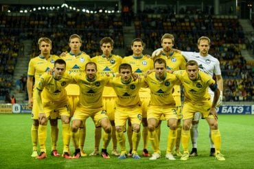 Pronóstico FC Astana vs BATE Borisov