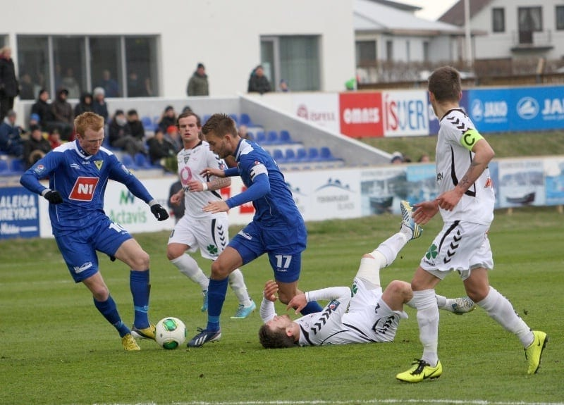 Breidablik vs Akureyri Betting Tip and Prediction