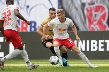 Moenchengladbach vs RB Leipzig Betting Tip and Prediction