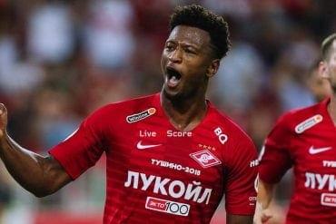 Pronóstico Braga vs Spartak Moscow