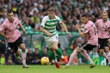 Pronóstico CFR Cluj vs Celtic