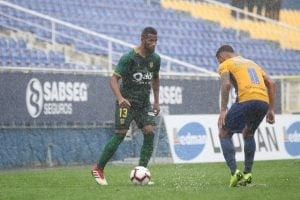 Casa Pia vs Estoril Betting Tip and Prediction