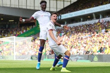 Pronóstico Chelsea vs Sheffield United