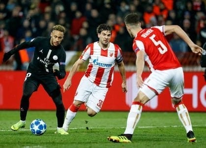 FK Crvena Zvezda vs FC Koebenhavn Betting Tip and Prediction