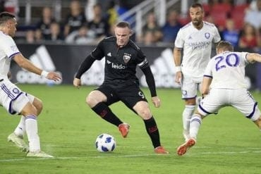 DC United vs LA Galaxy Betting Tip and Prediction