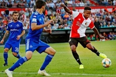 Dinamo Tbilisi vs Feyenoord Betting Tip and Prediction