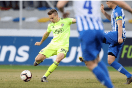 Dinamo Zagreb vs Rosenborg Betting Tip and Prediction