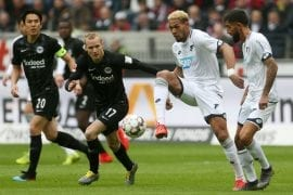 Eintracht vs Hoffenheim Betting Tip and Prediction
