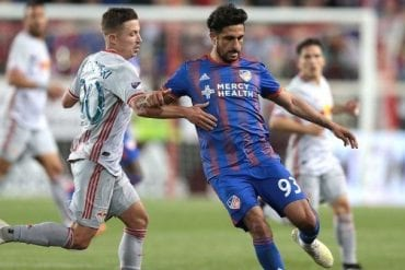 FC Cincinnati vs New York City Betting Tip and Prediction