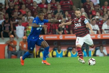 Flamengo vs Internacional Betting Tip and Prediction