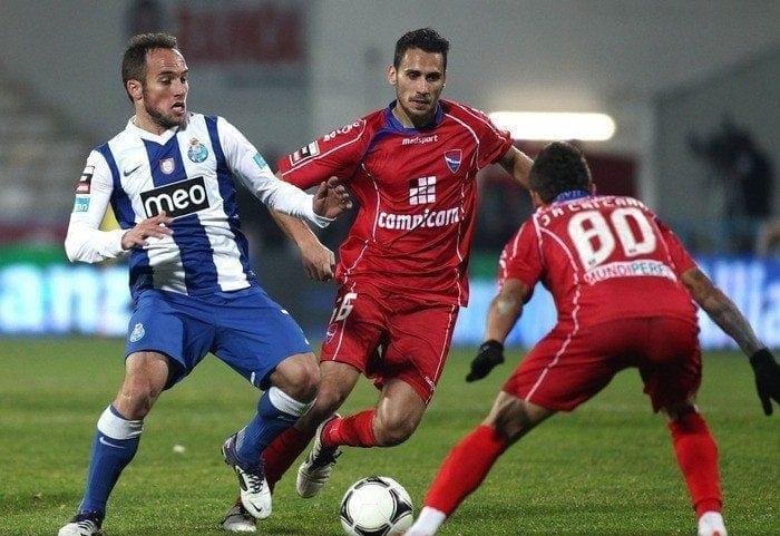Gil Vicente vs FC Porto Betting Tip and Prediction
