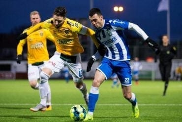 Gothenburg vs Falkenberg Betting Tip and Prediction