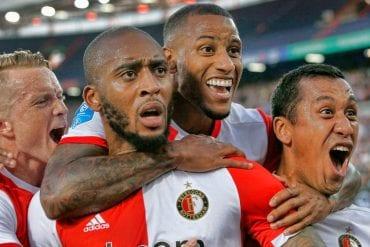 Pronóstico Hapoel Beer Sheva vs Feyenoord