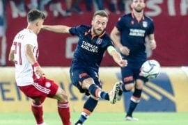 Olympiakos vs Krasnodar Betting Tip and Prediction