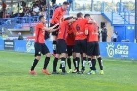 La Nucía vs Villarreal