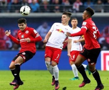 Leipzig vs Eintracht Frankfurt Betting Tip and Prediction