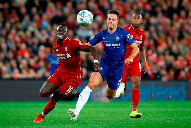 Liverpool vs Chelsea Betting Tip and Prediction