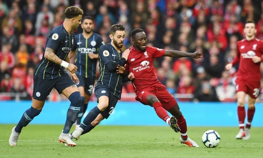 Liverpool vs Manchester City Betting Tip and Prediction