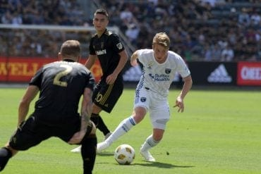 Los Angeles FC vs San Jose Betting Tip and Prediction