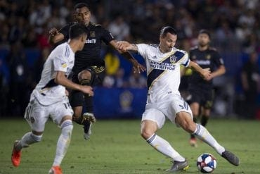 Los Angeles FC vs LA Galaxy Betting Tip and Prediction
