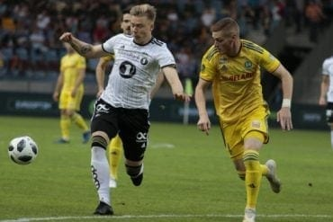 Maribor vs Rosenborg Betting Tip and Prediction