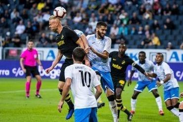 Pronóstico Maribor vs Rosenborg
