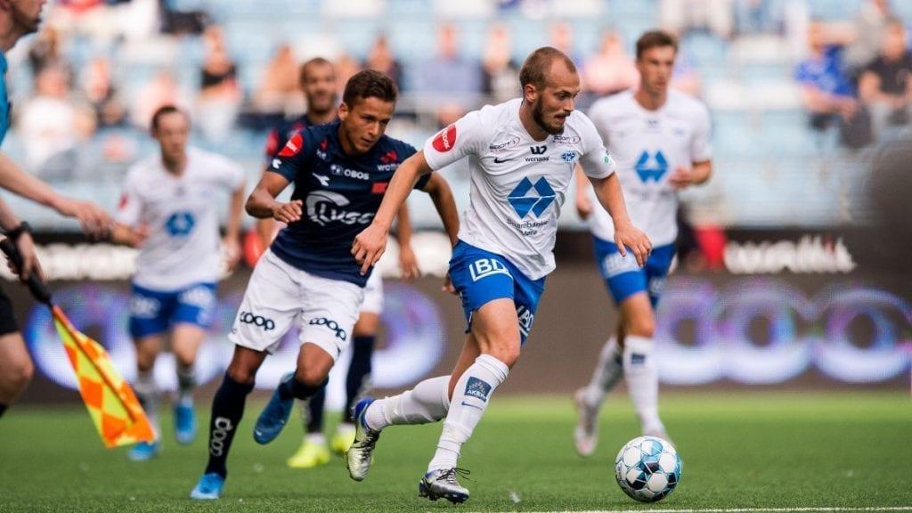 Molde vs Aris Thessaloniki Betting Tip and Prediction