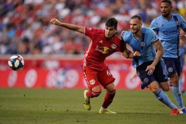 New York City FC vs New York Red Bulls Betting Tip and Prediction