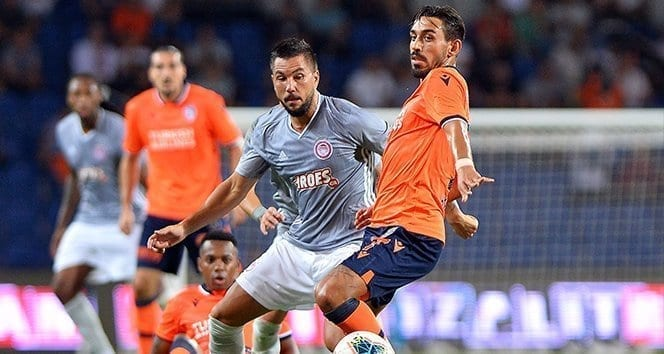 Olympiakos vs Basaksehir Betting Tip and Prediction