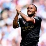Raheem Sterling Hat-trick may get us to win in sports betting