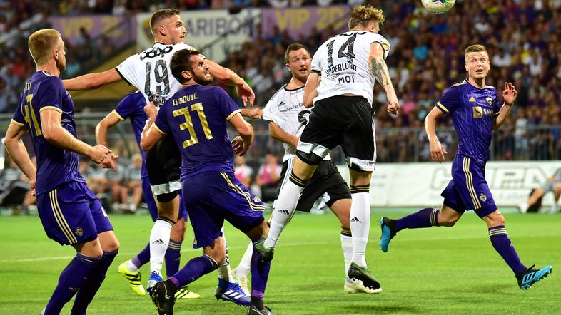 Rosenborg vs Maribor Betting Tip and Prediction