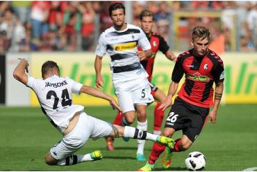 Pronóstico Sandhausen vs Borussia Monchengladbach