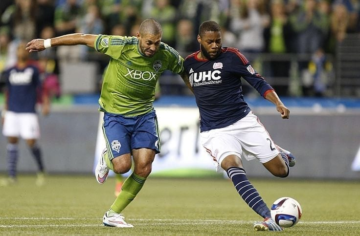 Seattle Sounders vs New England Revolution Betting Tip and Prediction
