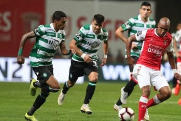 Sporting CP vs Braga Betting Tip and Prediction