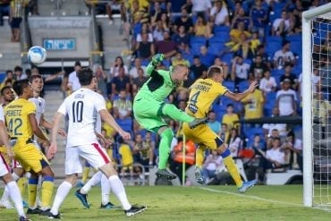 Pronóstico Suduva vs Maccabi Tel Aviv