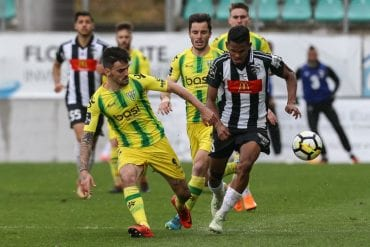 Tondela vs Portimonense Betting Tip and Prediction
