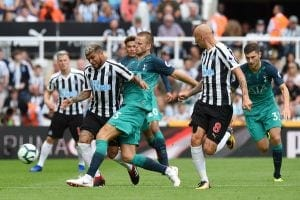 Tottenham vs Newcastle Betting Tip and Prediction