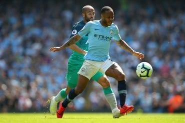 Tottenham vs Manchester City Betting Tip and Prediction