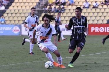 Vasco vs CS Alagoano Betting Tip and Prediction