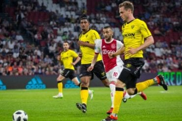 Venlo vs Ajax Betting Tip and Prediction