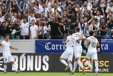Pronóstico Ventspils vs Vitória de Guimarães